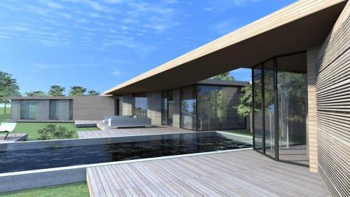 Exemple maison Design