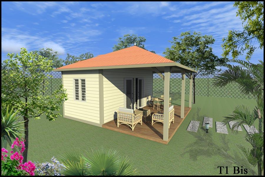 Constructeur maison modulaire martinique ventana blog for Module prefabrique maison